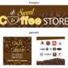 Alessandro Sammaritano   Coffee Store   Insegne